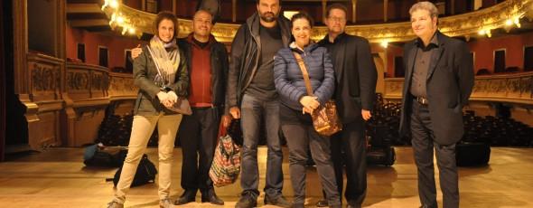 Argentina Blog – Rosario   Teatro El Circulo