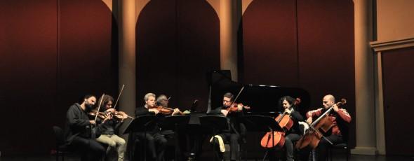 Argentina Blog – Buenos Aires | Concerto Teatro Coliseo