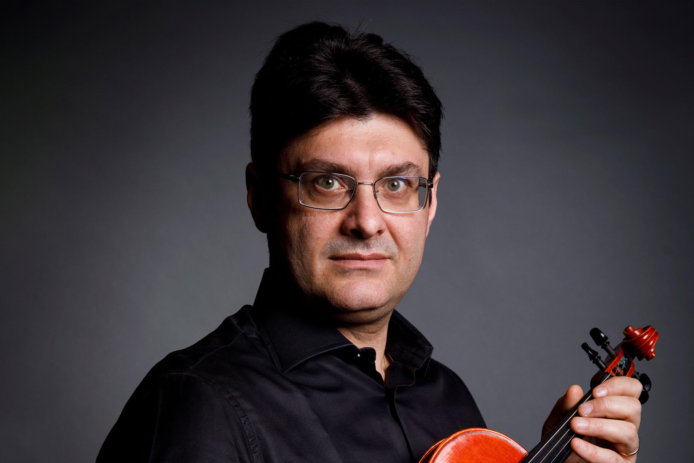 Ruggiero Sfregola